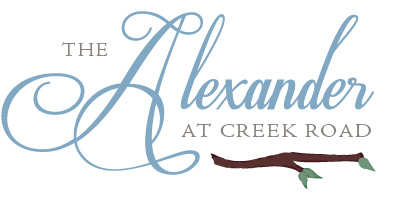 alexander-at-creek-rd-logo