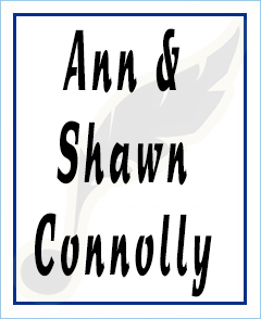 Ann & Shawn Connolly