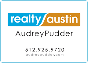Audrey Logo - New Small