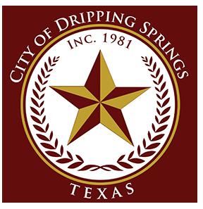 CityDrippingSpringsEmblem SMALL