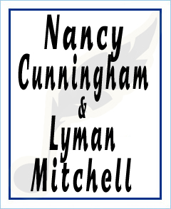 Cunningham & Mitchell ogo