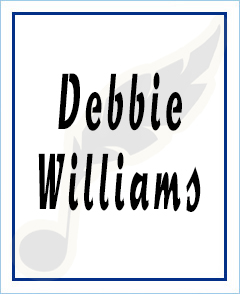 Debbie Williams Logo