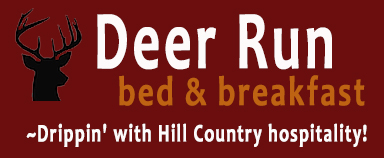 Deer Run myart Logo