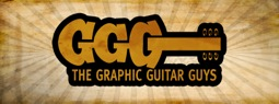 Graphic Guitar Guys