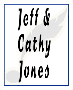 Jeff & Cathy Jones