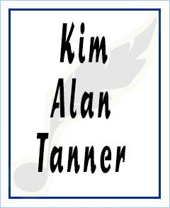 Kim Alan Tanner logo