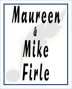 Mike Firle Logo
