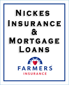 Nickes Insurance Logo