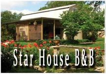 Star House B&B Logo