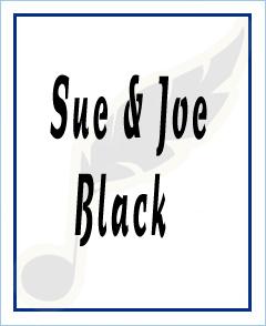 Sue&Joe BlackLogo