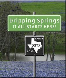 drippin sign