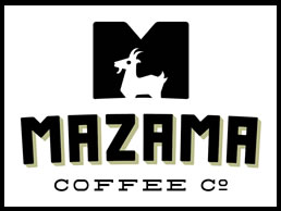 manzama coffee co logo