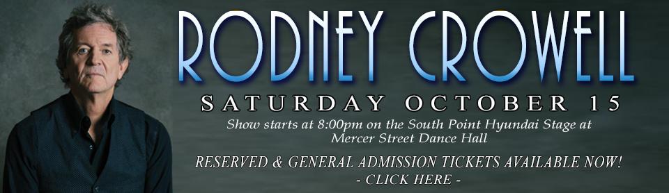 Rodney Crowell - TICKETS slide-website