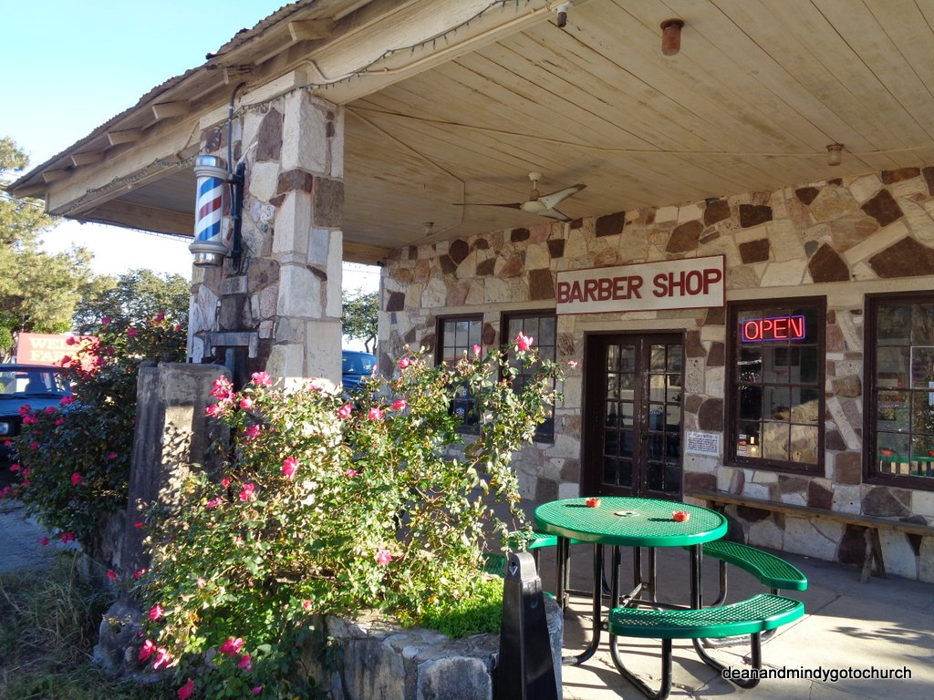 Venues Dripping Springs Songwriters Festival
